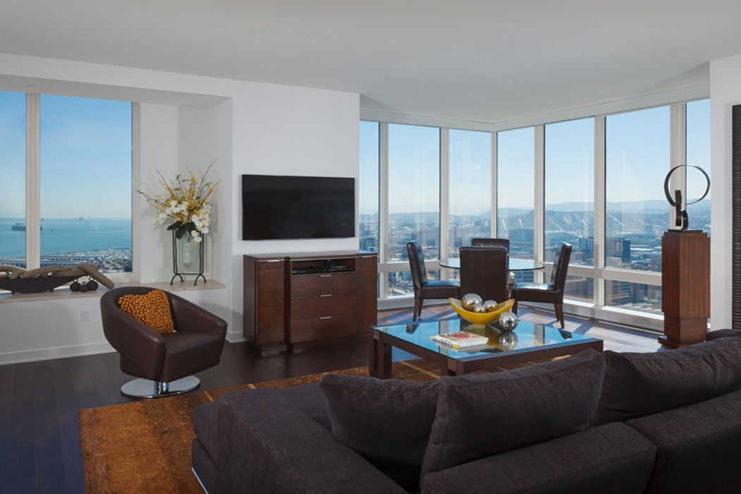 Millennium Tower Grand Residence