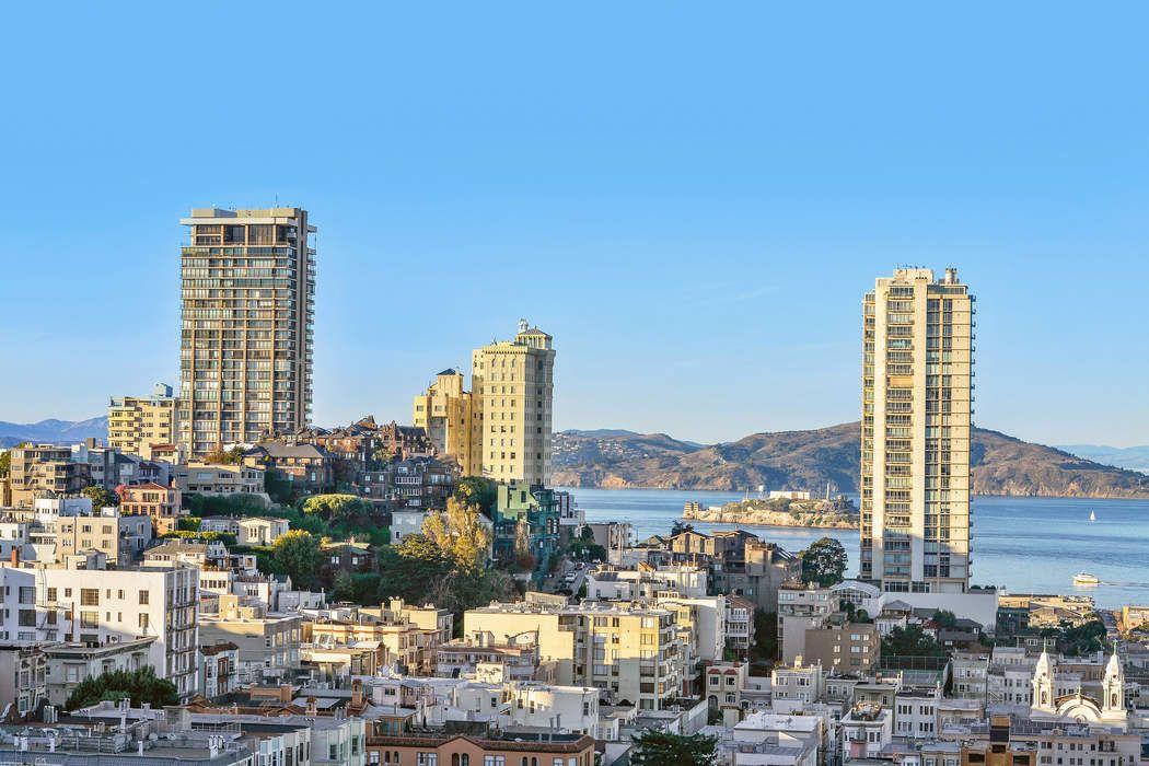 San Francisco Hotel Tax