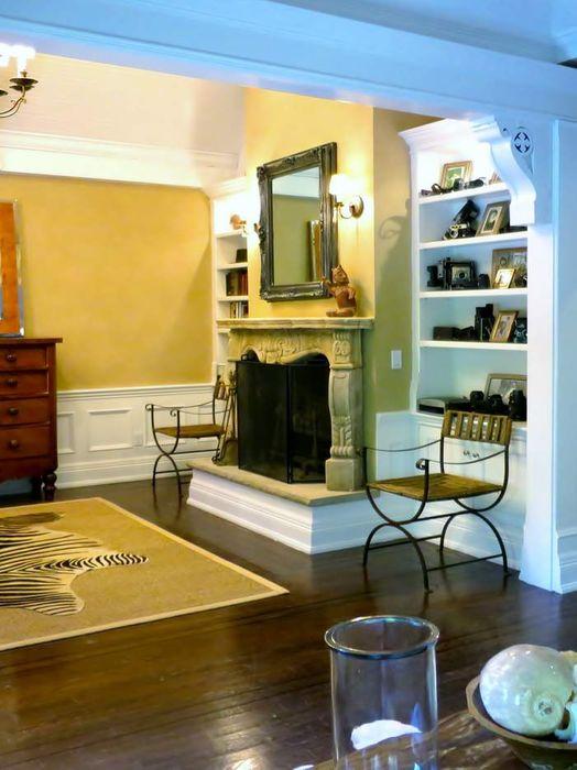 English Manor Style House, East Hampton Sag Harbor, NY 11963