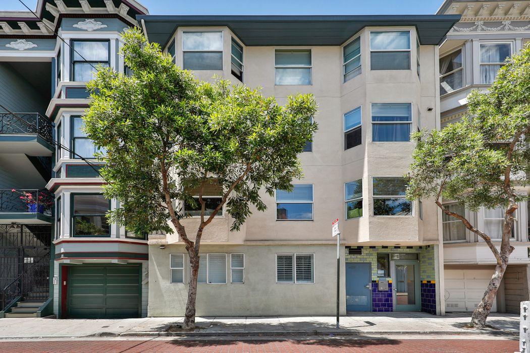 1346 Stevenson St San Francisco, CA 94103