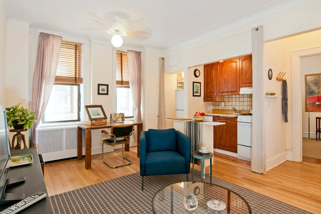 320 West 86th Street, Apt. 8C