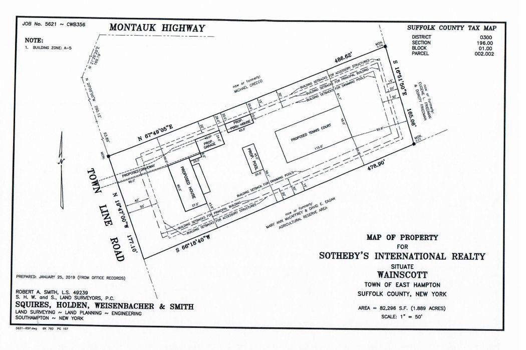 11 Town Line Road Wainscott, NY 11975