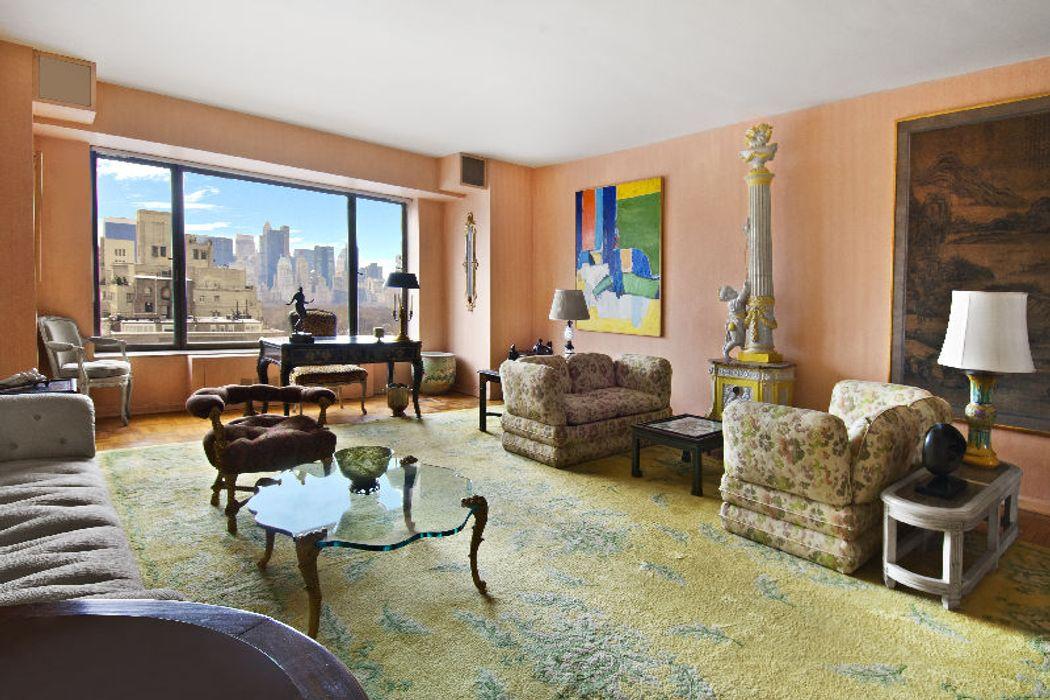 980 Fifth Avenue Apt 20b New York Ny 10075 Sotheby S