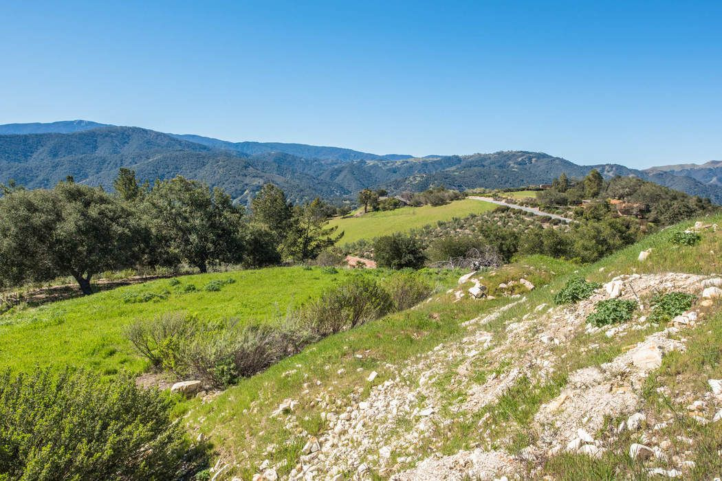 31452 Via Las Rosas Carmel Valley, CA 93924