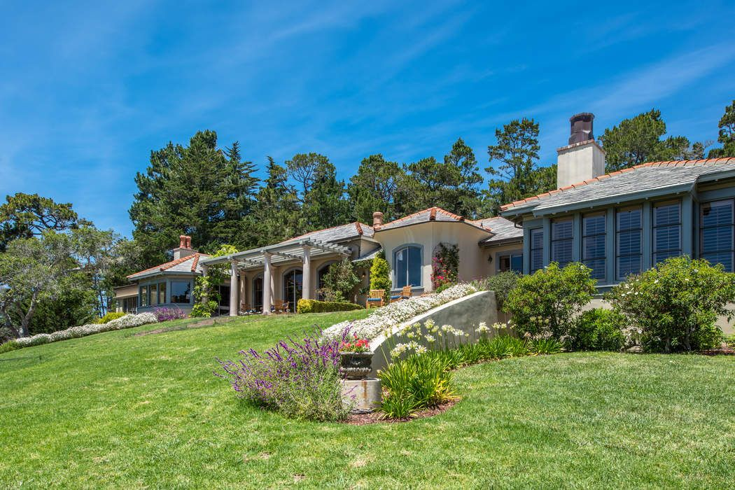 4042 Sunridge Road Pebble Beach, CA 93953