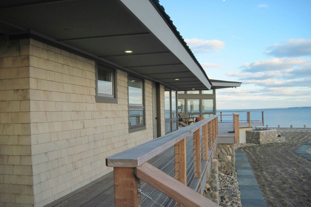 Beautiful Bay Front Stunner Shelter Island, NY 11964