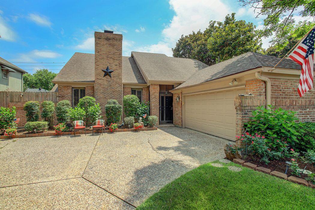 10311 Piping Rock Lane Houston, TX 77042