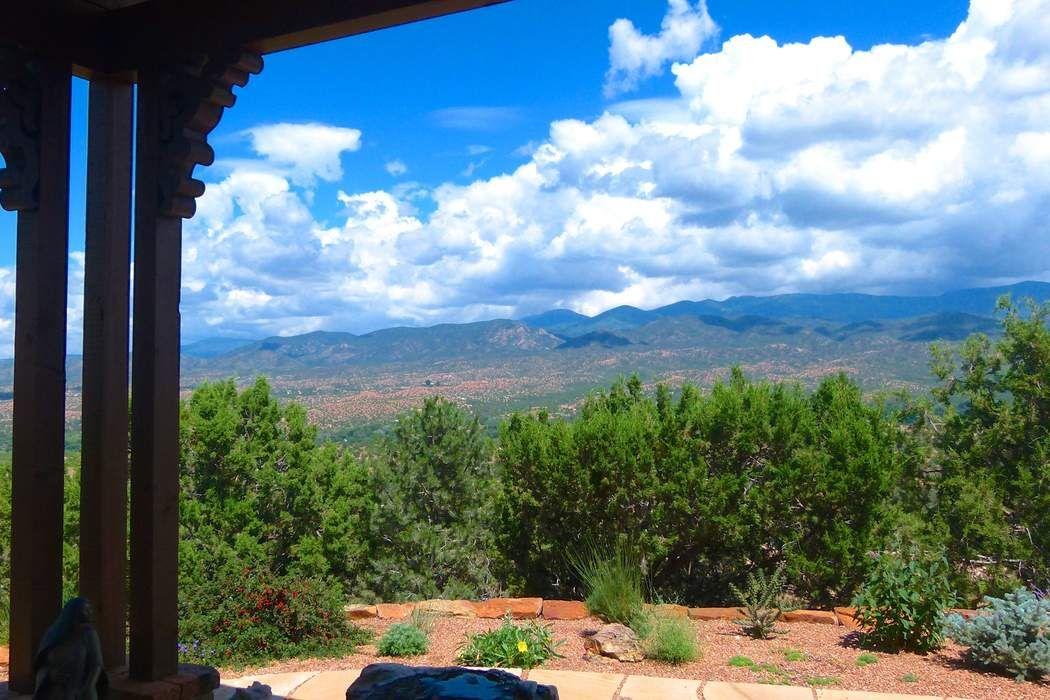 11 Camino Del Alba Santa Fe, NM 87506