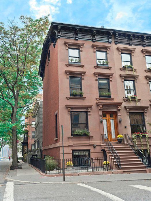 76 Willow Street Brooklyn Ny 11201 Sotheby S