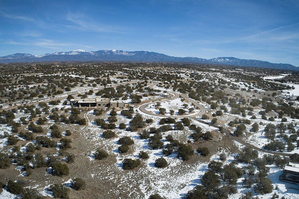 23 Via De Las Yeguas, Lot 87 Santa Fe, NM 87506