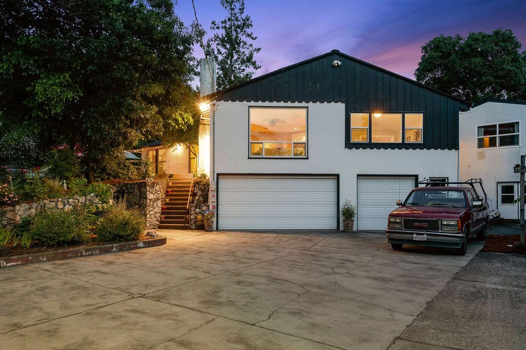 17600 Sunset Way Sonoma, CA 95476