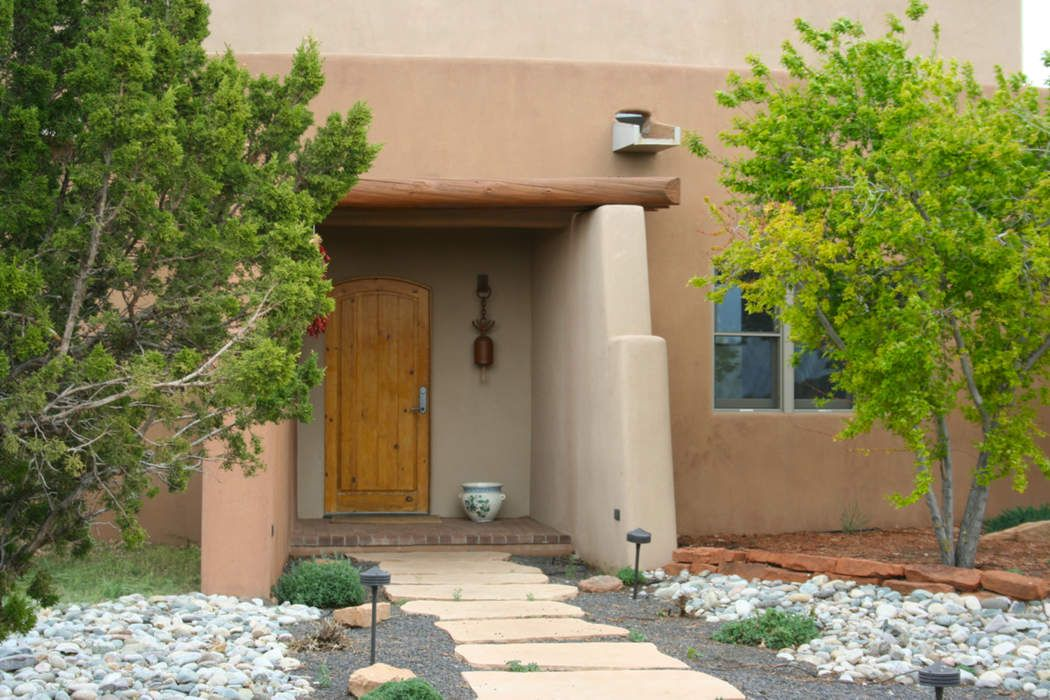 35 Coppermallow Road Santa Fe, NM 87506