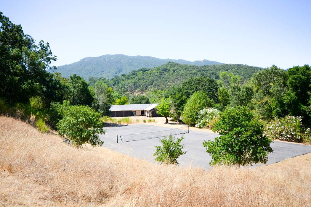 Glen Ellen Estate Parcel