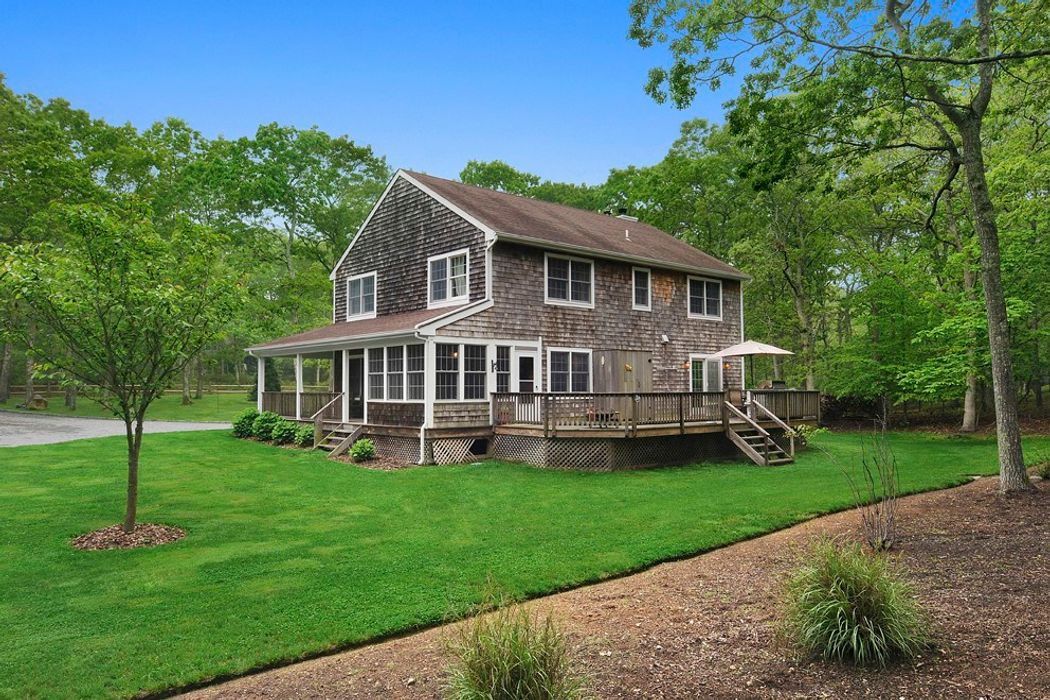 Picturesque Amagansett Traditional  Amagansett, NY 11930