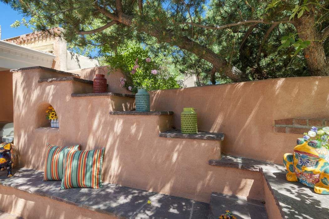 653 Canyon Road Santa Fe, NM 87501