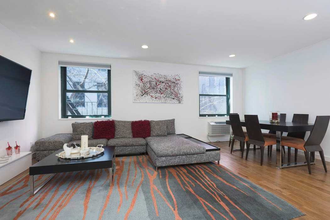 West Village 2 Bed with $763 Maintenance