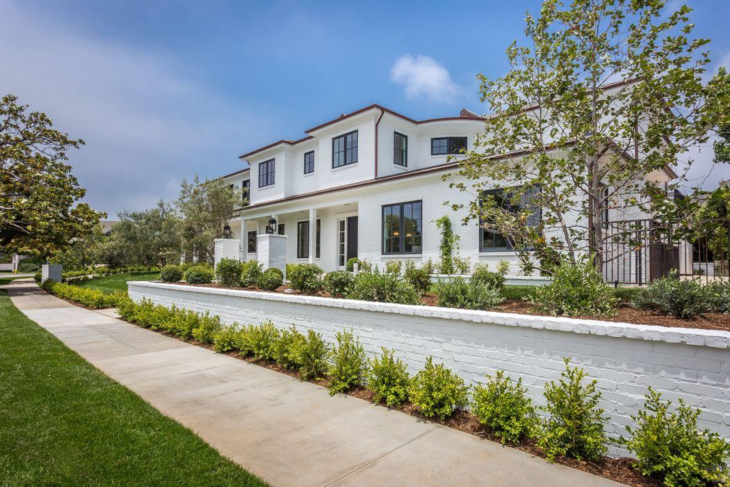 14967 Camarosa Drive Pacific Palisades, CA 90272
