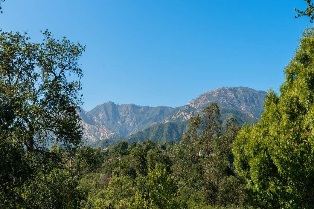 1835 Hillcrest Road, Santa Barbara, CA 93103 | Sotheby\'s ...