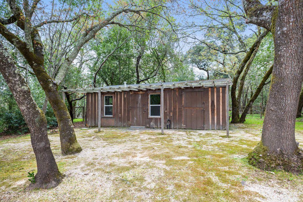 Wake Robin Lodge Glen Ellen, CA 95442