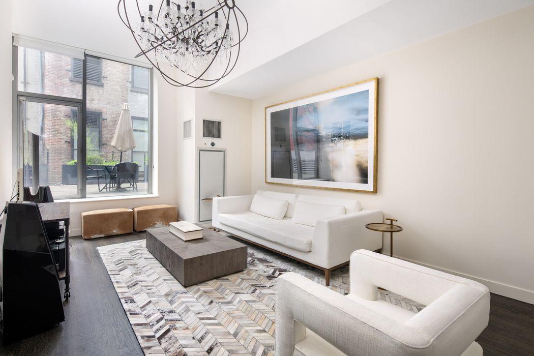 650 Sixth Avenue New York, NY 10011