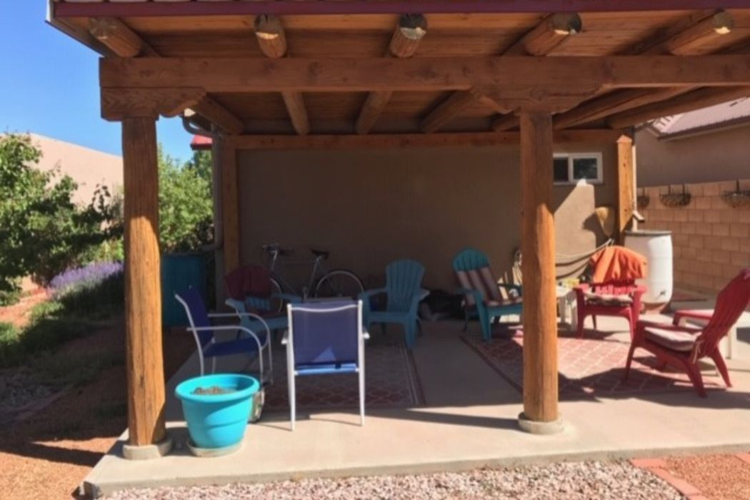 5304 Circita Del Norte Santa Fe, NM 87507