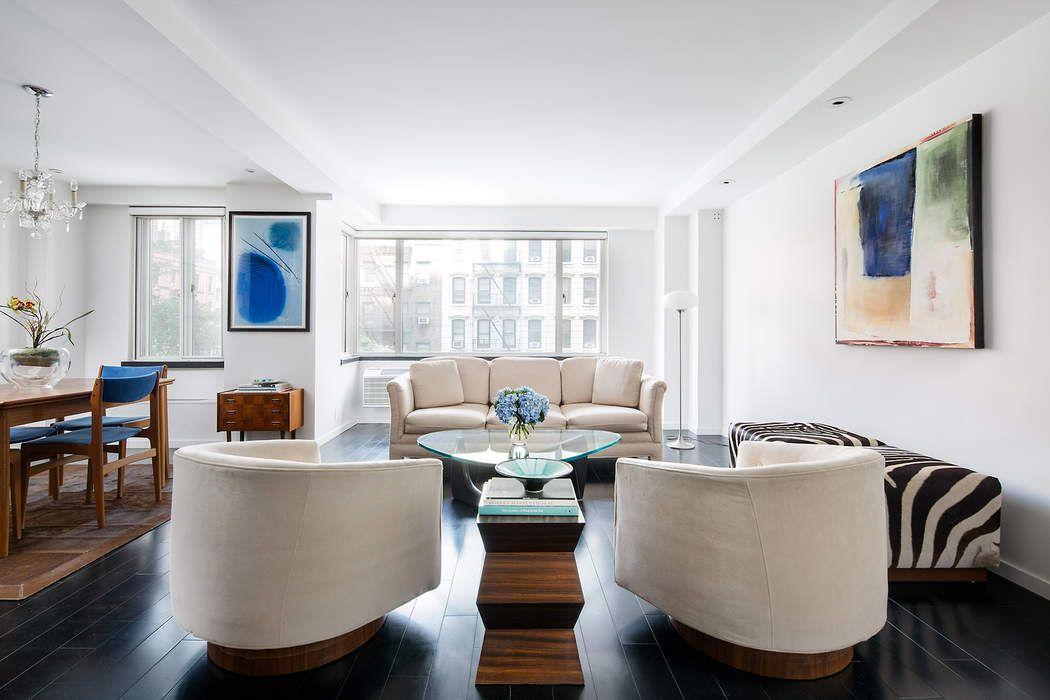 411 East 53rd Street Apt 4k New York Ny 10022 Sotheby