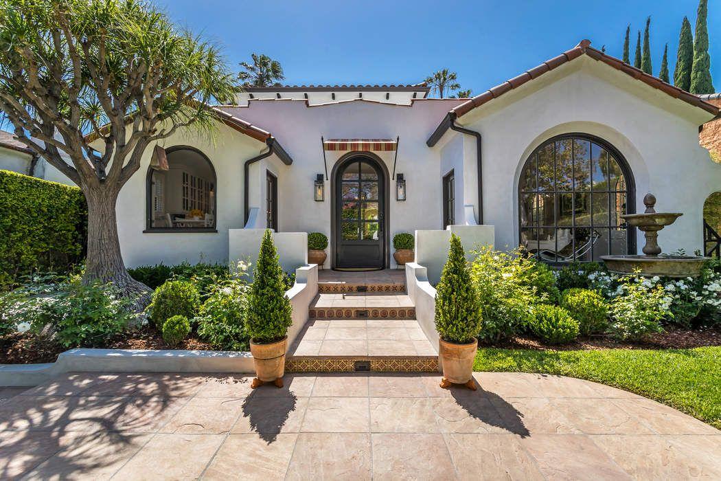 441 North Orlando Avenue Los Angeles, CA 90048