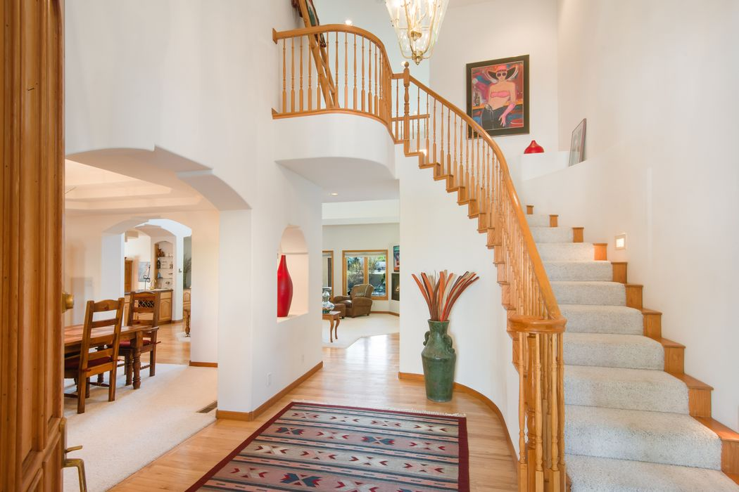 4621 Los Poblanos Circle Albuquerque, NM 87107