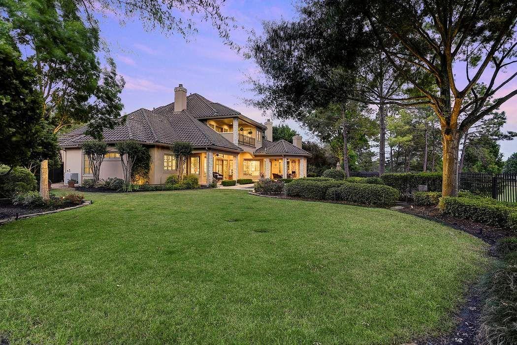 11719 Empress Oaks Houston, TX 77082