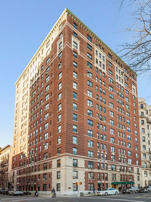 415 Central Park West Apt 10cr New York Ny 10025
