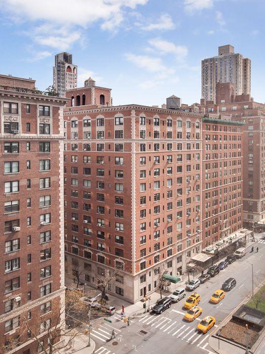 1130 Park Avenue New York, NY 10128