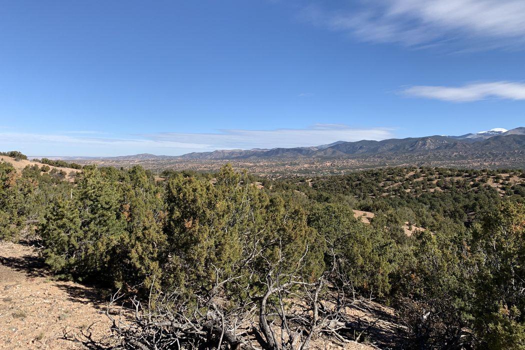 Lot 52 Monte Sereno Drive Santa Fe, NM 87506