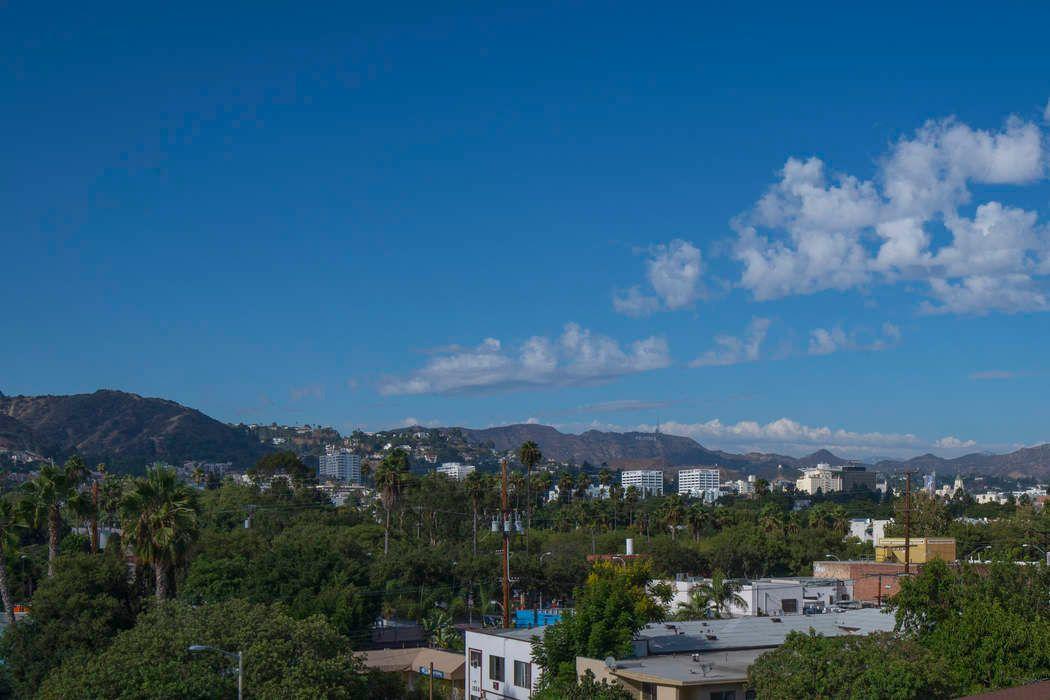 1029 N Vista Street West Hollywood, CA 90046