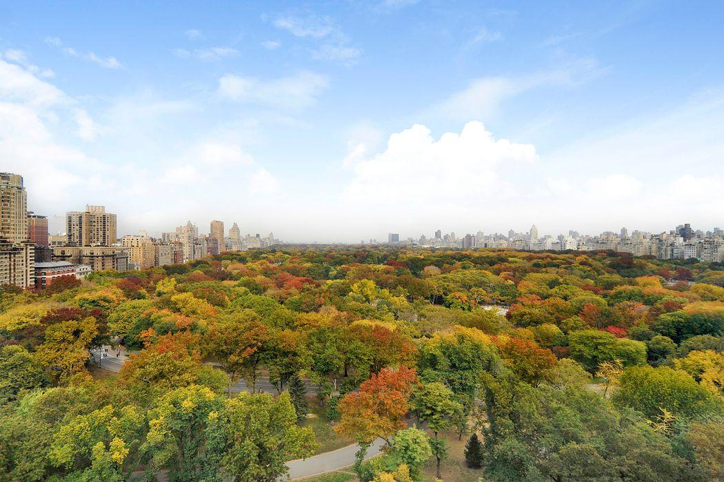 210 Central Park South New York, NY 10019