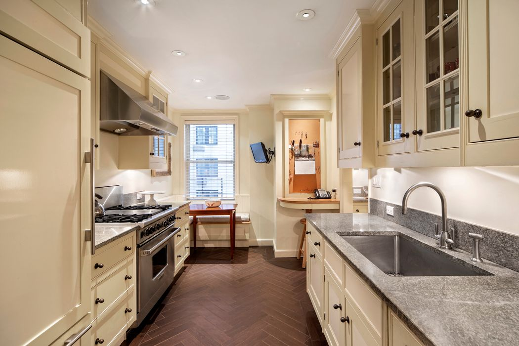 50 East 77th Street New York, NY 10021