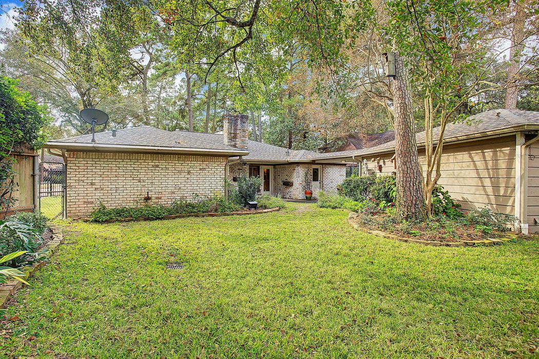 1134 Richelieu Lane Houston, TX 77018