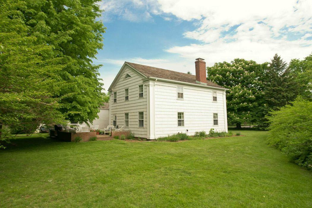 Historic Bridgehampton South Bridgehampton, NY 11932