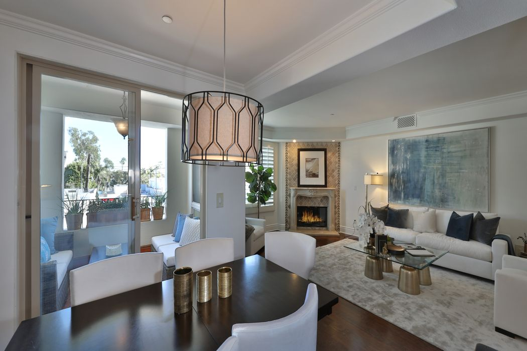 860 Haverford Avenue Unit 306 Pacific Palisades, CA 90272