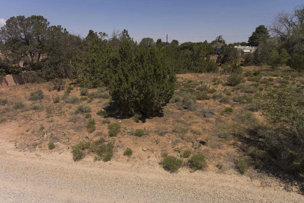 123 E. Lupita Santa Fe, NM 87501