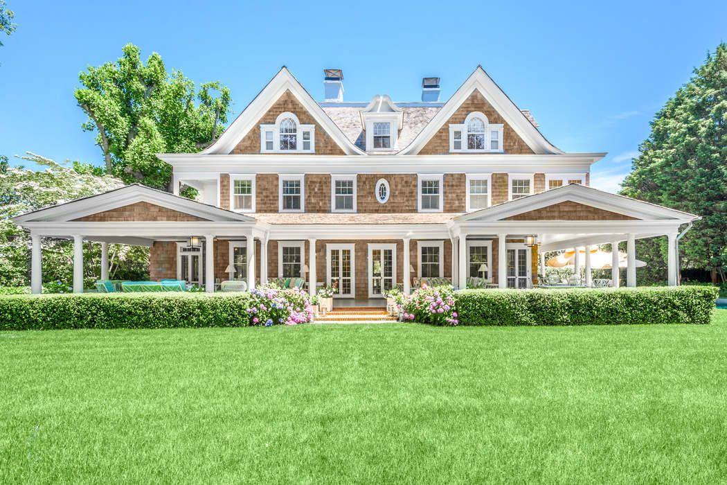 Iconic Southampton Village Estate Southampton, NY 11968