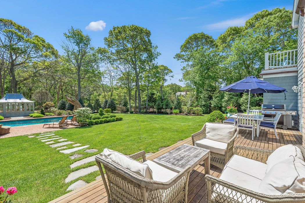 11 Fox Crossing Sag Harbor, NY 11963