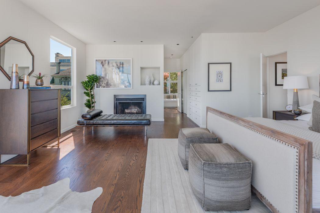 14 Macondray Ln San Francisco, CA 94133