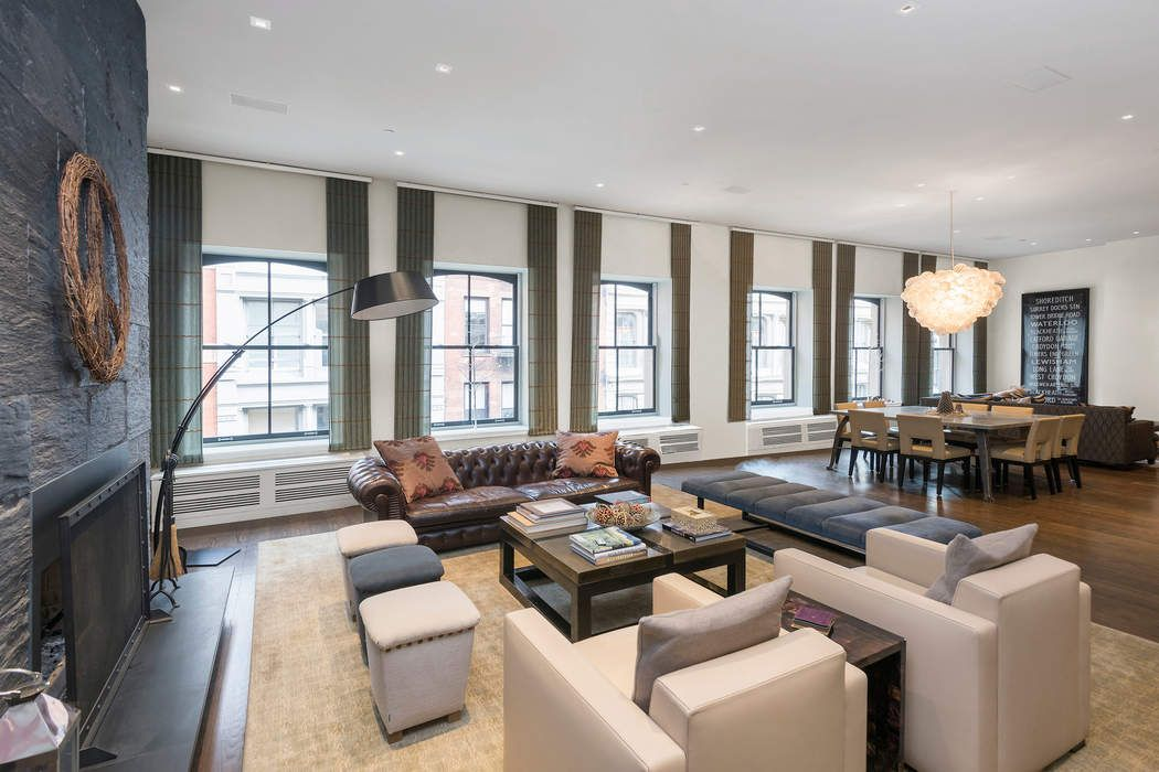 115 Mercer Street New York, NY 10012