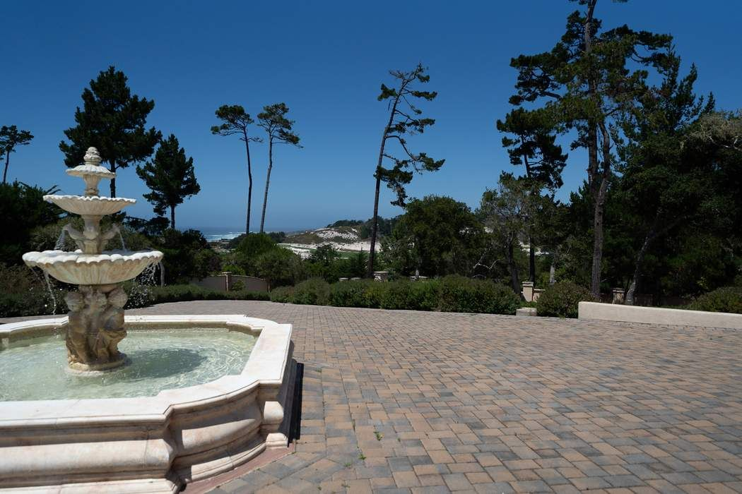 1218 Portola Road Pebble Beach, CA 93953
