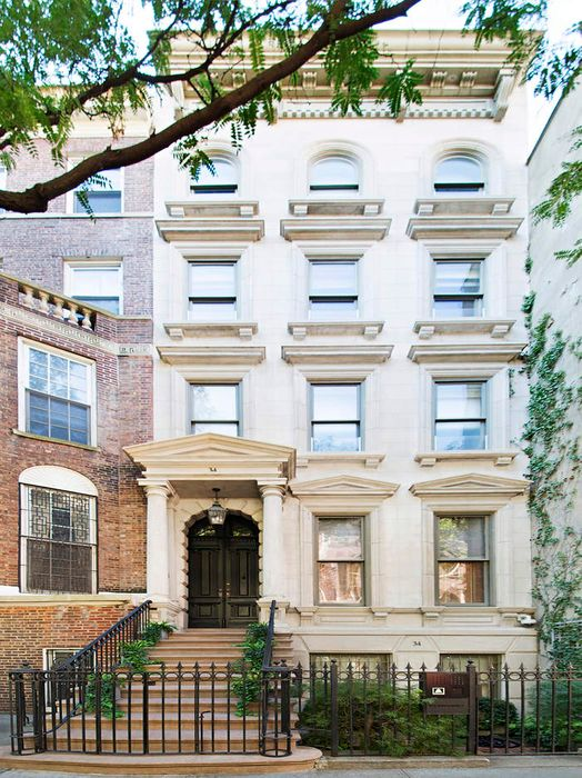 34 east 74th street new york ny 10021 sotheby 39 s for Upper east side townhouses for sale