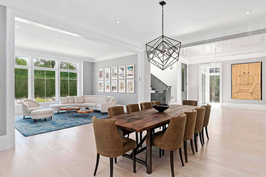 Modern Luxury in Southampton Village Southampton, NY 11968