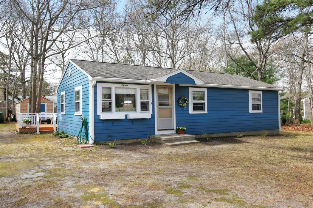Seacoast Shores 3-Bedroom Ranch