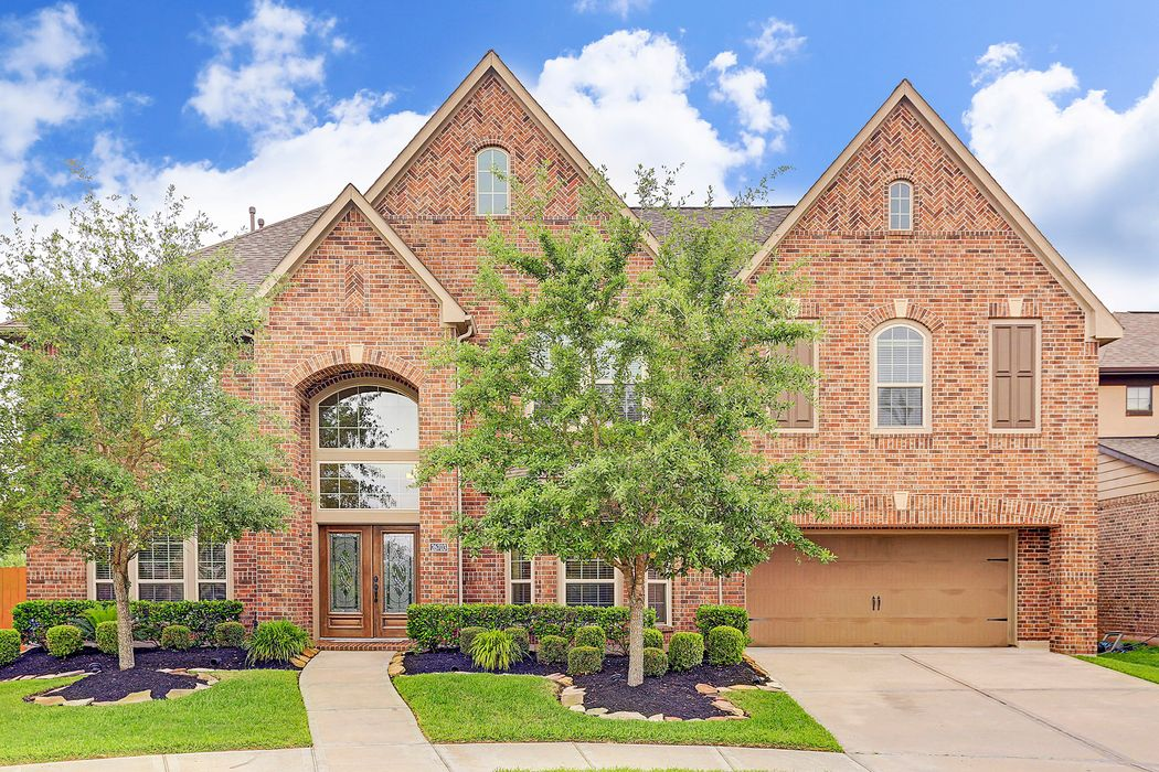 26703 Wylie Valley Lane Katy, TX 77494