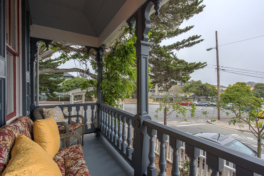202 Lobos Avenue Pacific Grove, CA 93950