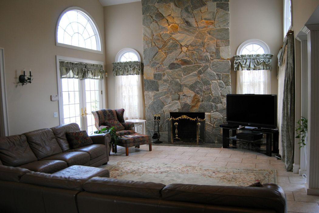 Sagaponack French Country Home Sagaponack, NY 11962